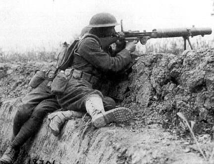 La Primera Guerra Mundial (1914-1918)