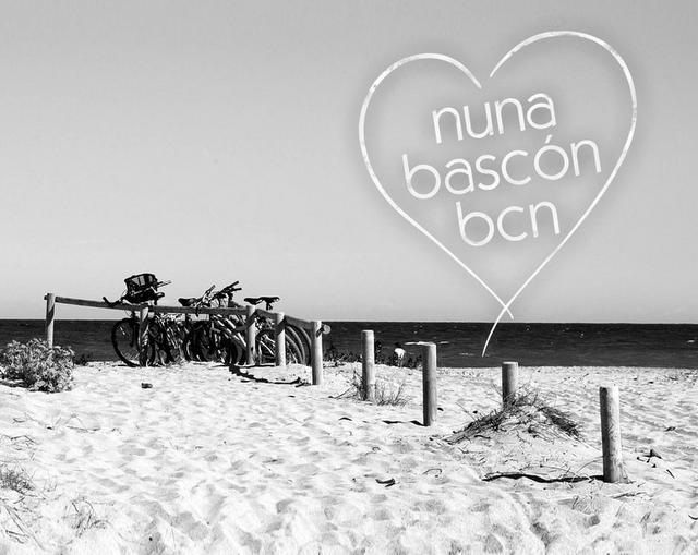 NUNA BASCÓN BCN ...descubriendo el Hippy-chic
