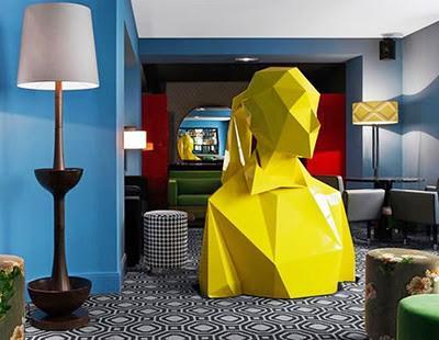 Deco interiores surrealistas paperblog for Deco interiores