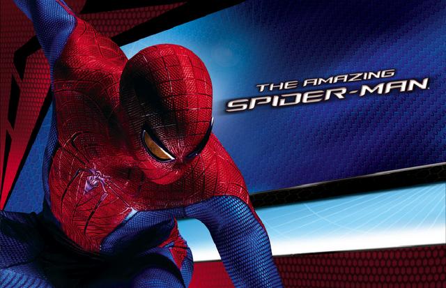 imagen spiderman tres: