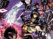 Marvel Next Thing: Nuevo equipo creativo para Astonishing X-Men