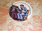Robert Crumb colección portadas discos (2011)