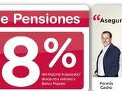 Planes pensiones Oferta Banco Popular