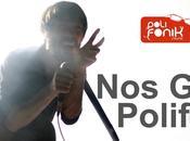 "Clasificación provisional votación popular ""Nos gusta Polifonik"" facebook"