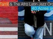 Arturo O'Farrill Afro Latin Jazz Orchestra Acres Burro