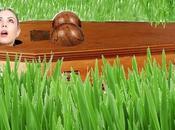 novio había enterrado viva sobrevive gracias anillo compromiso.
