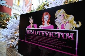 Red Carpet Beauty Party: yo estuve ahí!