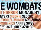 Arenal Sound 2012 Anuncia Nuevos Nombres