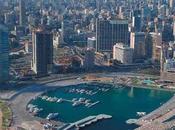 Beirut, cruce culturas entre Asia, África Europa