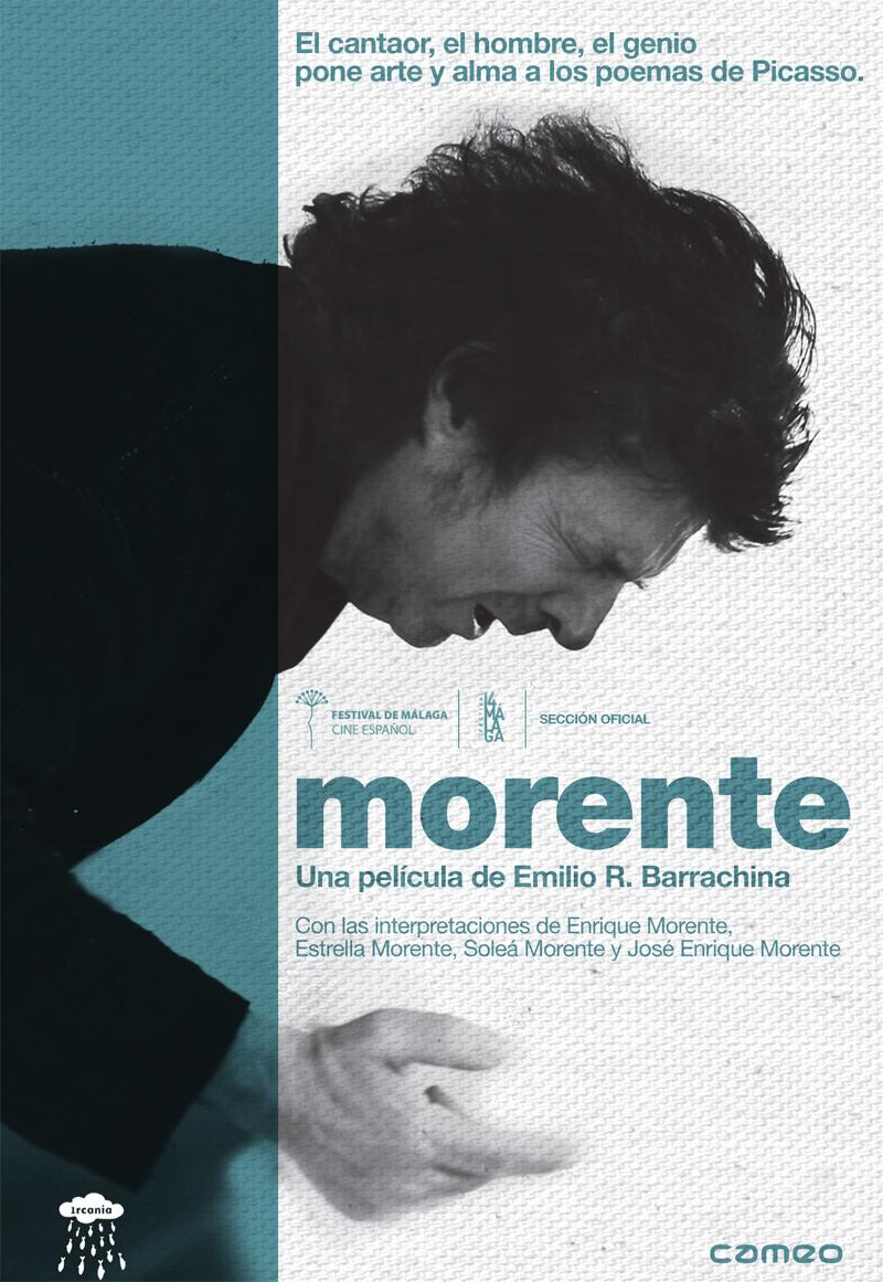 El documental de la semana: 'Morente'