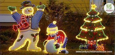 Decoraci n de navidad paperblog for Adornos navidenos para exteriores