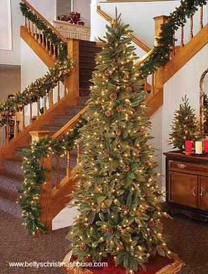Adornos para navidad interiores y exteriores paperblog - Decoracion de interiores navidad ...