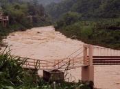 Riesgos geológicos recurrencia inundaciones ríos