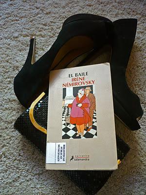 'El baile' de Irène Némirovsky