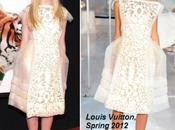"""Elle Fanning, espléndida Louis Vuitton, estreno lugar para soñar"""""""