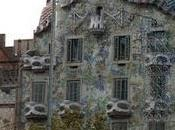 Casa Batlló. joyas arquitectónicas Barcelona