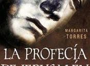 Margarita Torres presenta profecía Jerusalén