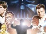 Star Wars Concert. Madrid, marzo 2010