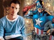 Confirmado: Chris Evans será Capitán América