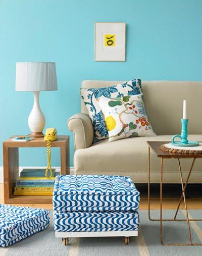 8 colores para decorar tu alma