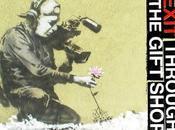 """""""Exit Through Gift Shop"""", primera película Banksy"""