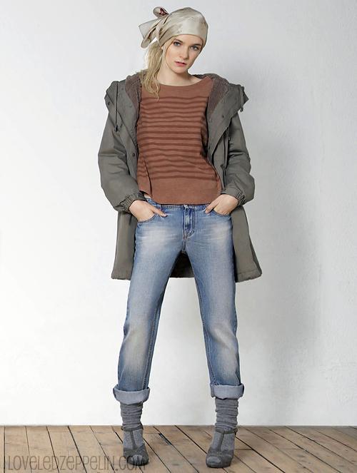 Comptoir des cotonniers sacs chaussures v tements page 224 forum mode - Caroline daily comptoir des cotonniers ...