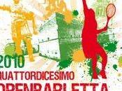 Challenger Barletta: Junqueira, Decoud Vassallo, pase cuartos