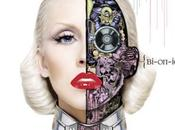 Bi-On-ic nuevo álbum Christina Aguilera