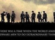 ¿Qué cinco películas guerra recomendarías neófito?