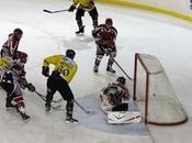 Hockey Hielo Copa Rey: Cuatro equipos buscan Rey.Jaca Puigcerdà jugarán semifinal alto voltaje.