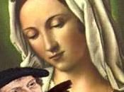 Martin Lutero Virgen María
