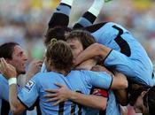 Clasificados Mundial: Uruguay
