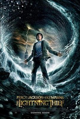 Crítica: Percy Jackson & the Olympians: the Lightning Thief