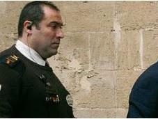 Jaume Matas balear, delirio corruptos