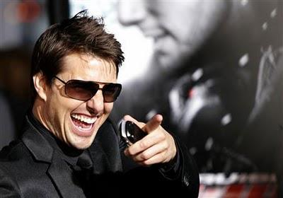 Tom Cruise y Reese Whiterspoon se van al oeste