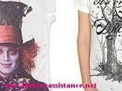 "Llega ""Aliceinwonderlandmanía"". ""Alice Wonderland"" clothing"