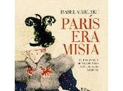 París Misia Isabel Margarit