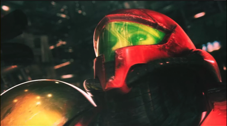 Metroid Another M. Nuevo y Espectacular Trailer