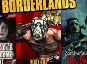 Borderlands: Add-On Pack
