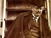 Cómo escribir cuento policial, G.K.Chesterton