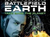 guionista 'Campo batalla: Tierra' pide perdón.