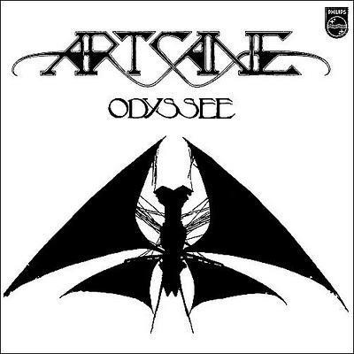 ODYSSEE - Artcane (1977)