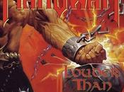 LOUDER THAN HELL Manowar (1996)