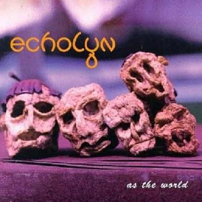 AS THE WORLD - echolyn (1995)
