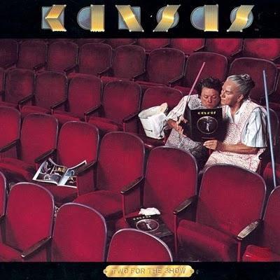 ROCK SINFÓNICO - ROCK PROGRESIVO. - Página 5 Two-for-the-show-kansas-1978-L-1