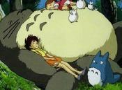 vecino Totoro' aparecerá Huesca