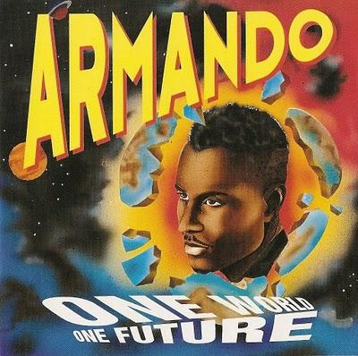 Armando - One World One Future: