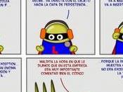 fin... ¡¡¡ES VIERNES!!!! Humor Friki Mundo Geek