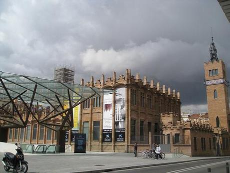 """Exposición """"Federico Fellini. El circo de las ilusiones"""" en CaixaForum Barcelona"""