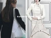 Angelina Jolie bolso cola caballo